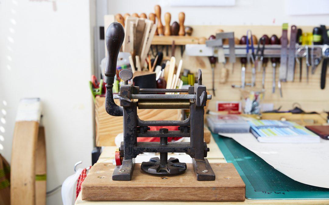 Handmade or … Handmade