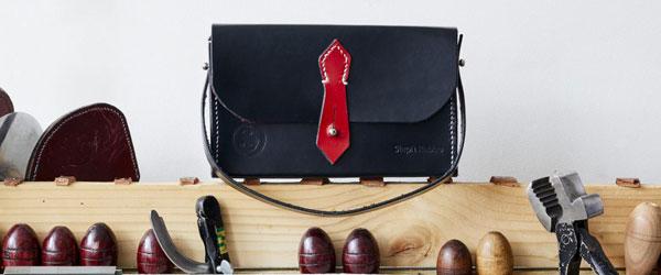 Artisan Leather Craft UK Steph Rubbo Saddlery Newsletter Feature Image